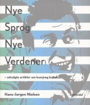 hans-jørgen nielsen: nye sprog, nye verdener - bog