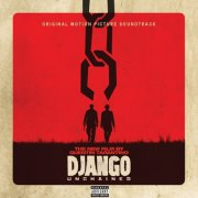 soundtrtack - django unchained  - cd