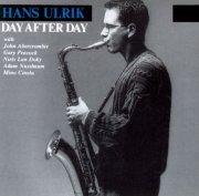 hans ulrik - day after day - cd