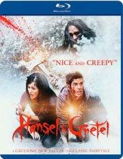 hansel and gretel - Blu-Ray