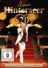 hansi hinterseer das beste zum jubiläum - live - DVD