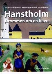 hanstholm - bog