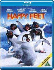 happy feet - Blu-Ray