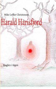 harald harisfjord - bog