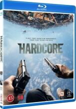 hardcore - Blu-Ray