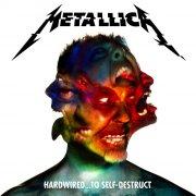 metallica - hardwired... to self-destruct (2-lp) - Vinyl / LP