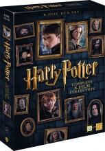 harry potter 1-7 boks / box set - DVD