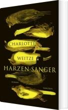harzen-sanger - bog
