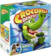 krokodille spil / kokodillespil - hasbro - Brætspil