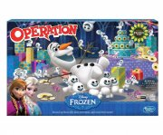 hasbro disney frost operationsspil - Brætspil