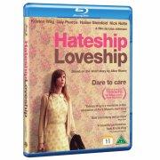 hateship loveship - Blu-Ray