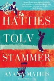 hatties tolv stammer - bog