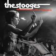 the stooges - have some fun; live at ungano s - cd