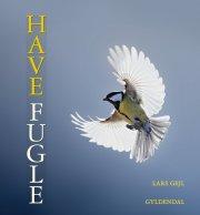 havefugle - bog