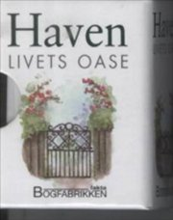 haven - livets oase - bog