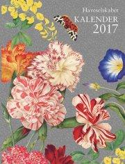haveselskabet kalender 2017 - bog