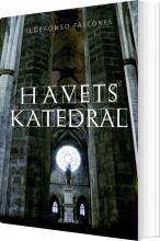 havets katedral - bog