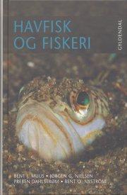 havfisk og fiskeri - bog