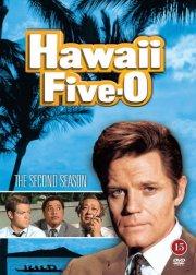 hawaii five-0 - sæson 2 - DVD