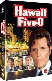 hawaii five-0 - sæson 7 - DVD