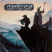 hawkwind - the masters of rock - cd