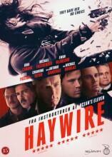 haywire - DVD