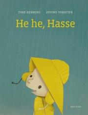 he, he hasse - bog