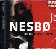 headhunterne - CD Lydbog