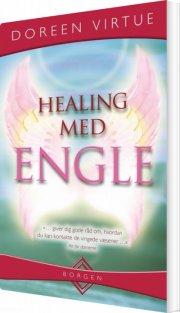 healing med engle - bog