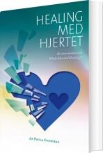 healing med hjertet - bog