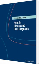 health, illness and oral diagnosis - bog