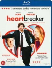 heart breaker - Blu-Ray