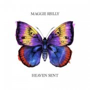 maggie reilly - heaven sent - cd