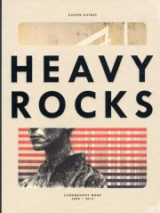 heavy rocks - kasper eistrup - bog