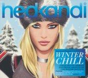 hed kandi - winter chill - cd