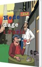 hede dage i paris - bog