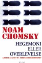 hegemoni eller overlevelse - bog