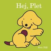 hej, plet - en barnevognsbog - bog