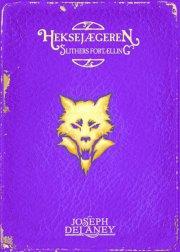heksejægerens (11) - slithers fortælling - bog