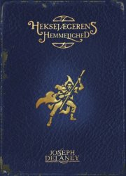 heksejægerens hemmelighed (3), hft - bog