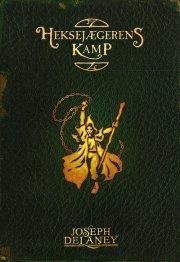heksejægerens kamp (4) hft - bog