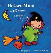 heksen mimi tryller alle i søvn - bog