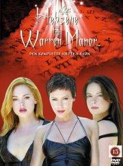 heksene fra warren manor - sæson 6 - DVD