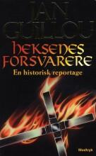heksenes forsvarere - bog