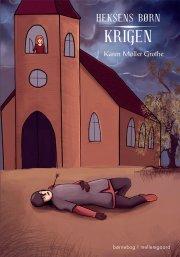 heksens børn - bog