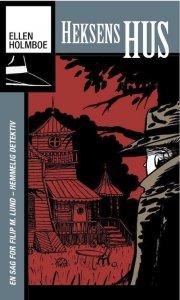 heksens hus - bog