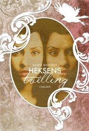 heksens tvilling - bog
