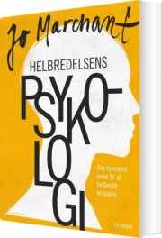 helbredelsens psykologi - bog