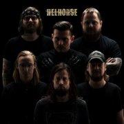 helhorse - helhorse - Vinyl / LP