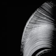 near the parenthesis - helical - cd
